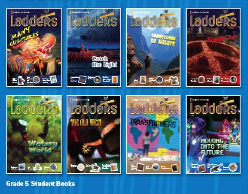 Ladders Books
