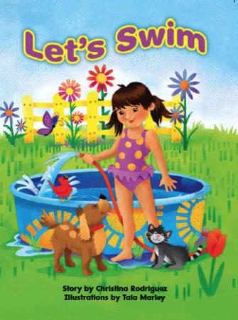 Lets Swim