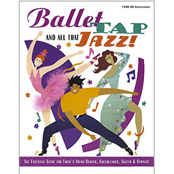 Ballet Tap and All That Jazz