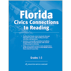 Florida Civics Connections to Reading