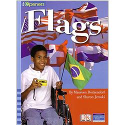 iOpeners Flags