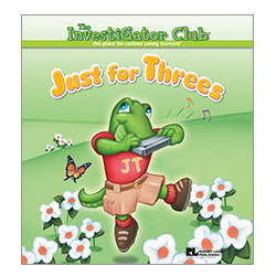 The InvestiGator Club® Just for Threes