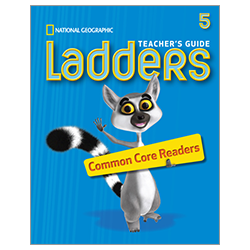 National Geographic Ladders