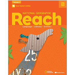 Reach Language Literacy and Content