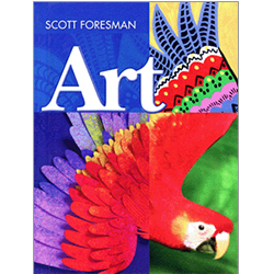 Scott Foresman Art