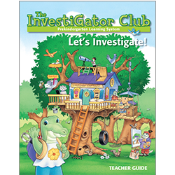 The InvestiGator Club® Prekindergarten Learning System