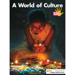 A World of Culture
