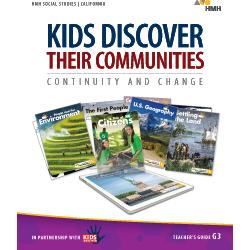 HMH Kids Discover